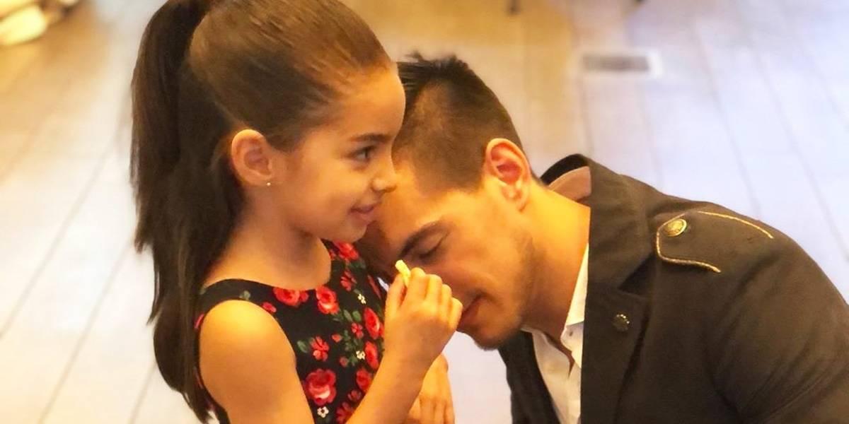 Aitana y Vadhir Derbez causan sensación en TikTok con estos divertidos videos