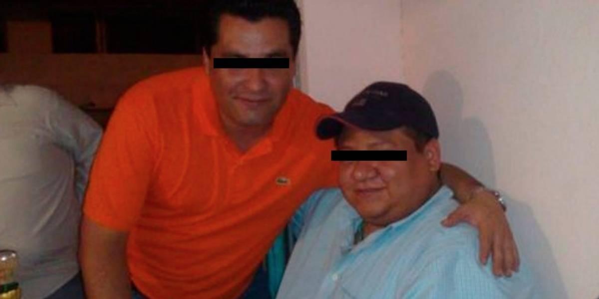 Tres futbolistas, presuntos homicidas de Ángel Fuentes