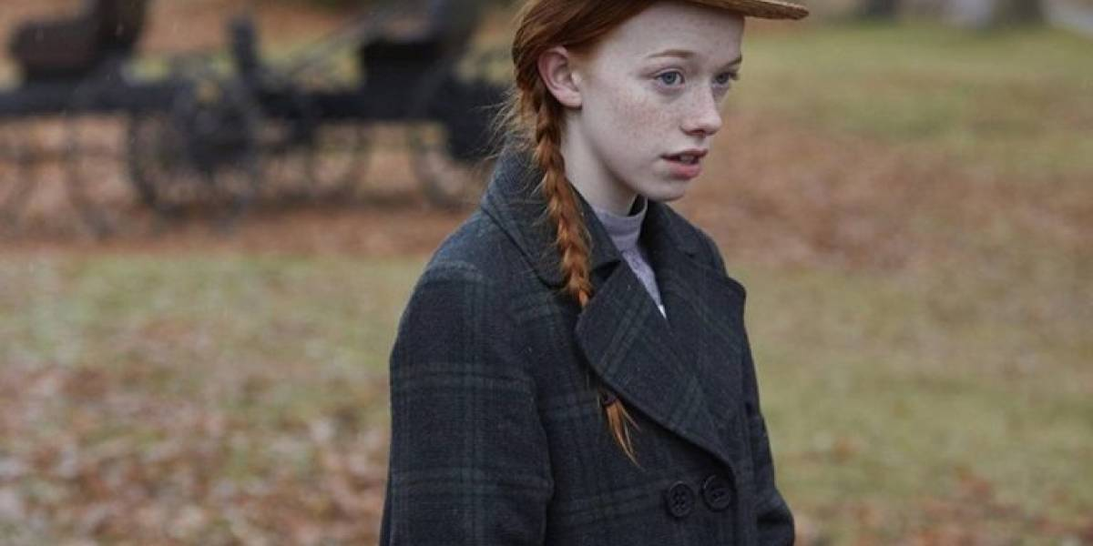 Anne With An E: criadora da série explica o motivo pelo qual mostrou um lado mais sombrio de Anne
