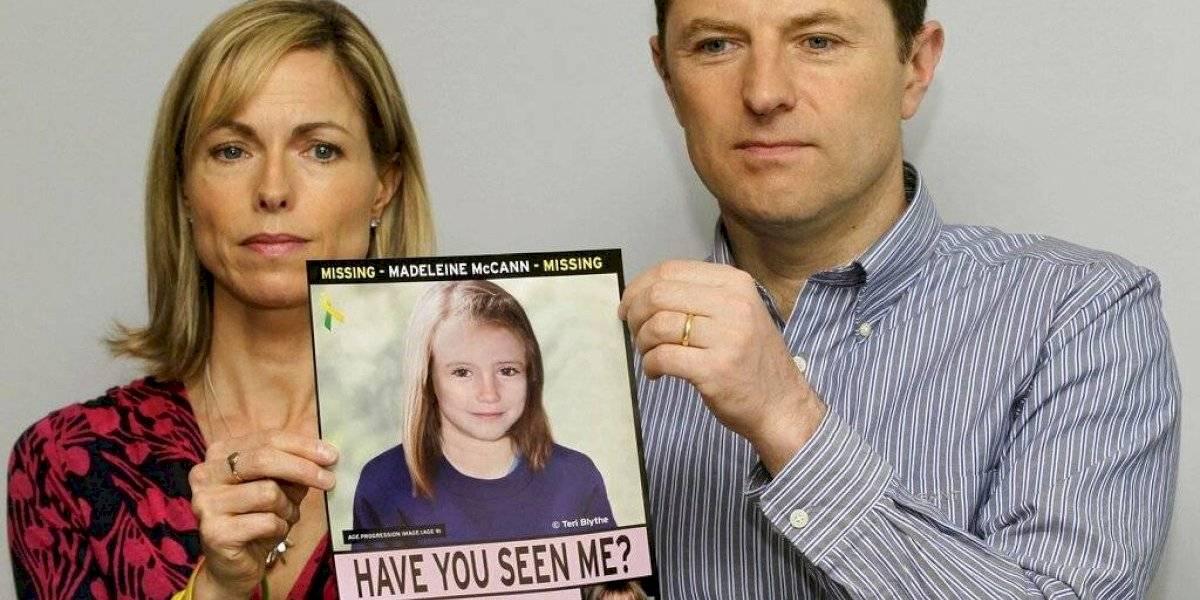 Familia de Madeleine McCann busca respuestas tras desaparición de su hija hace 13 años