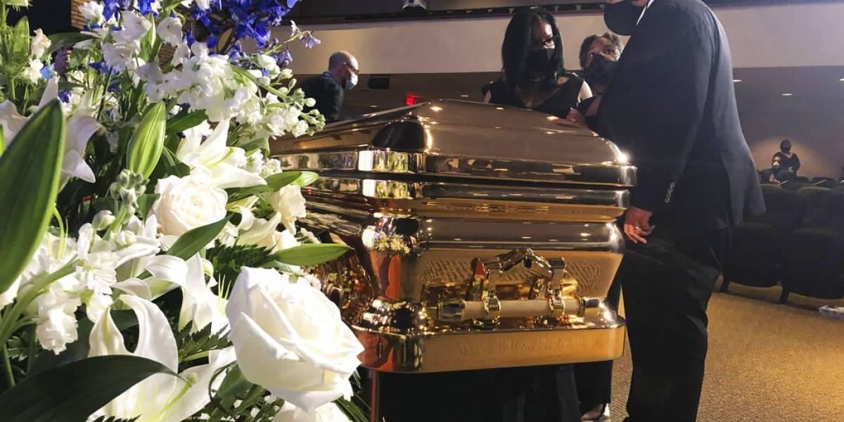 De Minneapolis a Carolina del Norte y de ahí a Houston: los detalles del funeral de George Floyd que durará cinco días