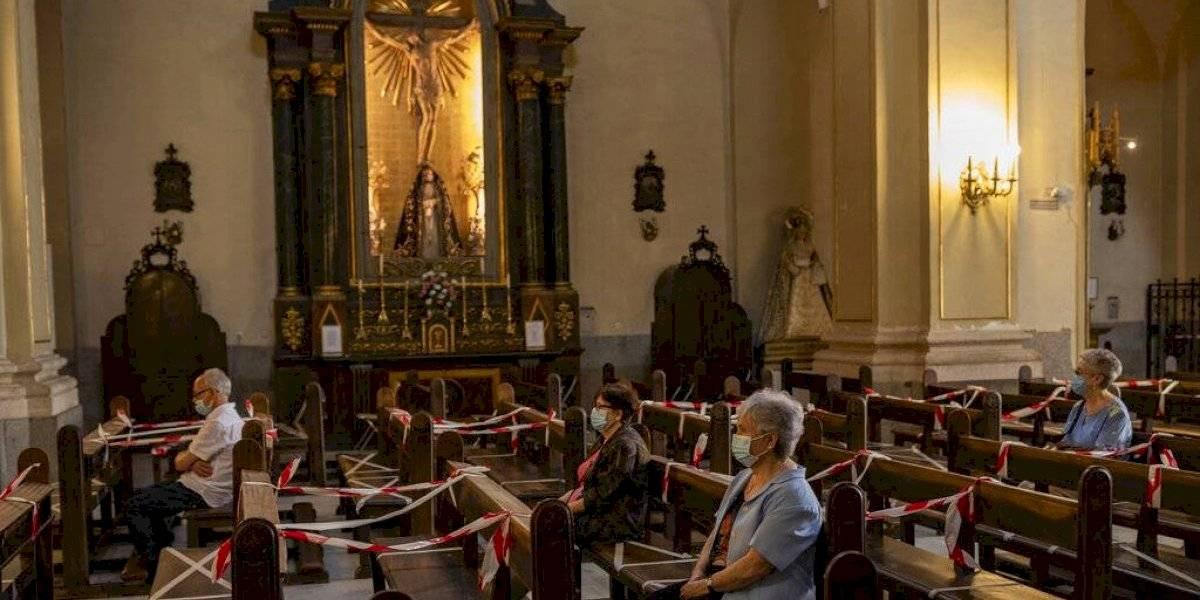 Pocos desarrollan anticuerpos en España, revela estudio