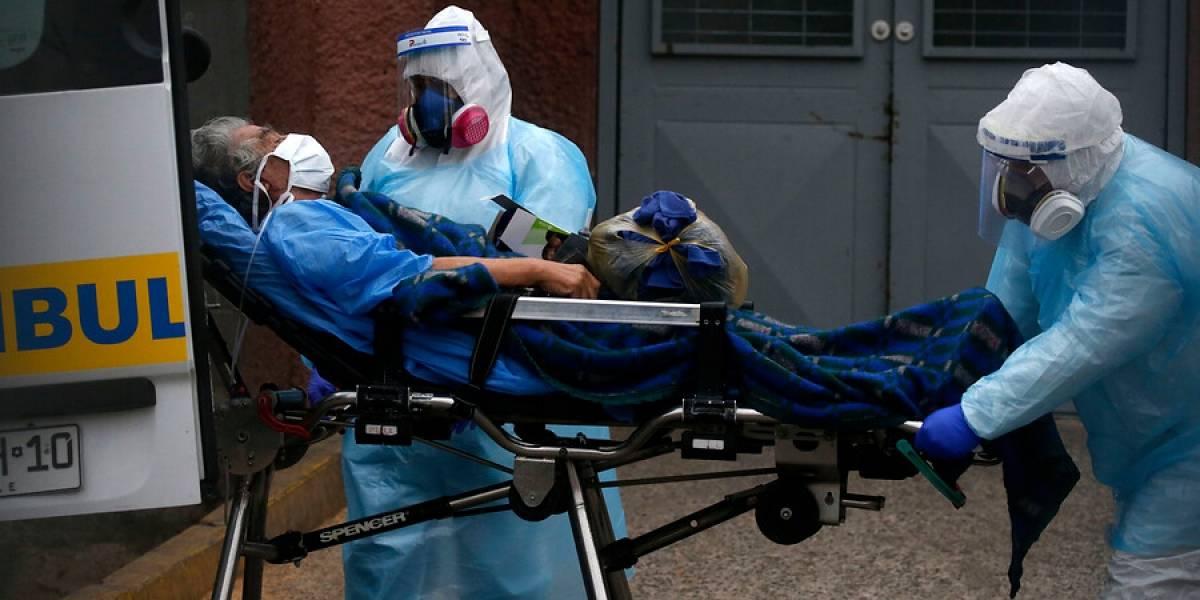 Chile, actualización 4 de junio: informan 4.664 casos nuevos y 81 fallecidos por covid-19