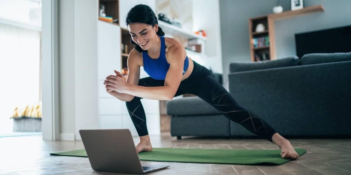 Yoga, una herramienta para mantener la paz mental en la cuarentena