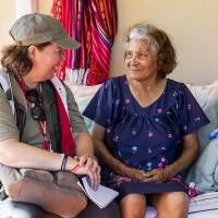 Adultos mayores: Cómo prepararse para la temporada de huracanes