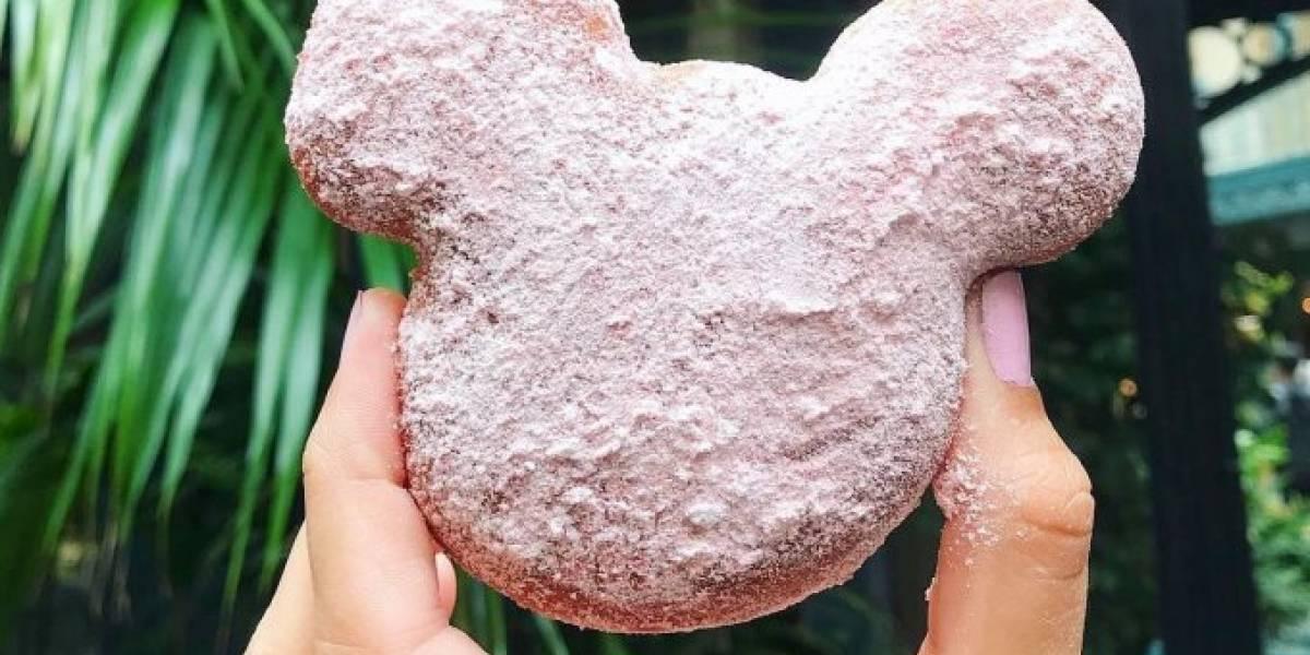 Agora você pode fazer em casa o doce mais famoso dos parques da Disney
