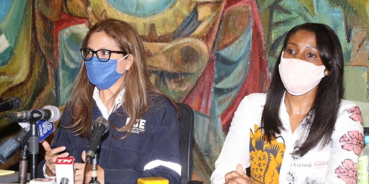 Fuerza de Tarea anti corrupción lleva cerca de 40 allanamientos en Guayaquil y Quito