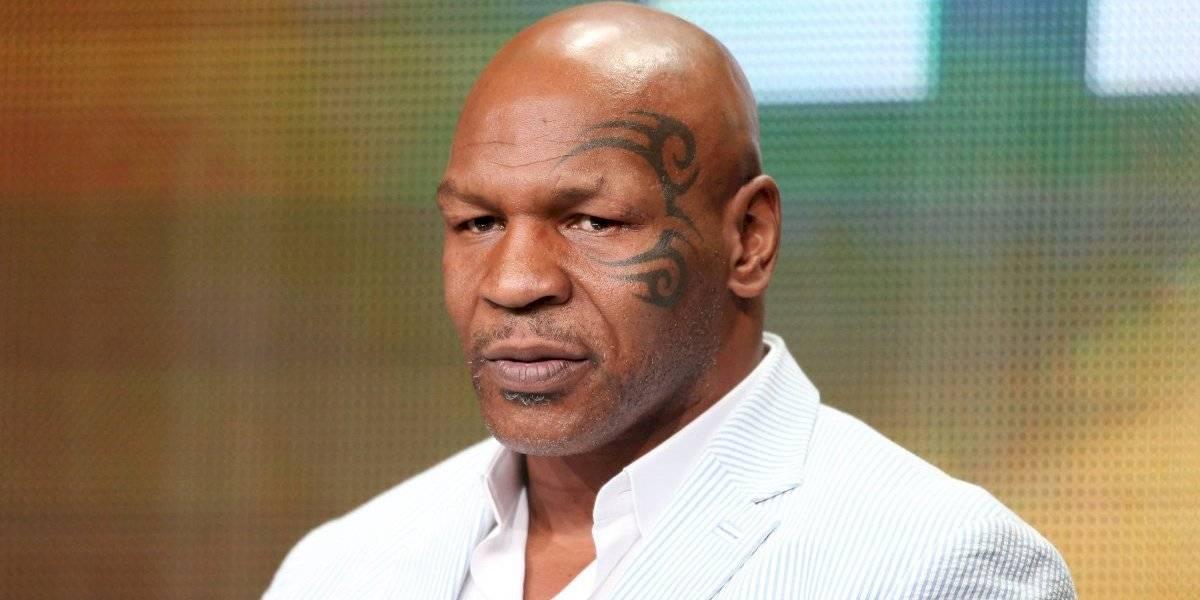 Peleador de MMA critica transformación física de Mike Tyson