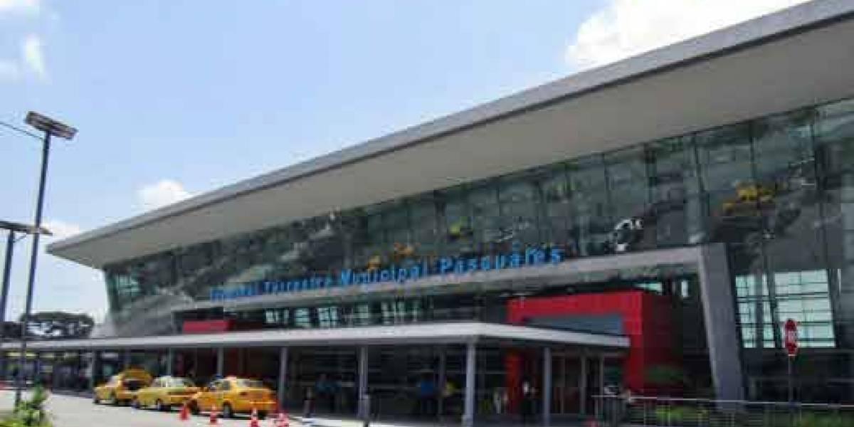 5 junio: Terminal Terrestre de Guayaquil reactiva trasnporte intraprovincial