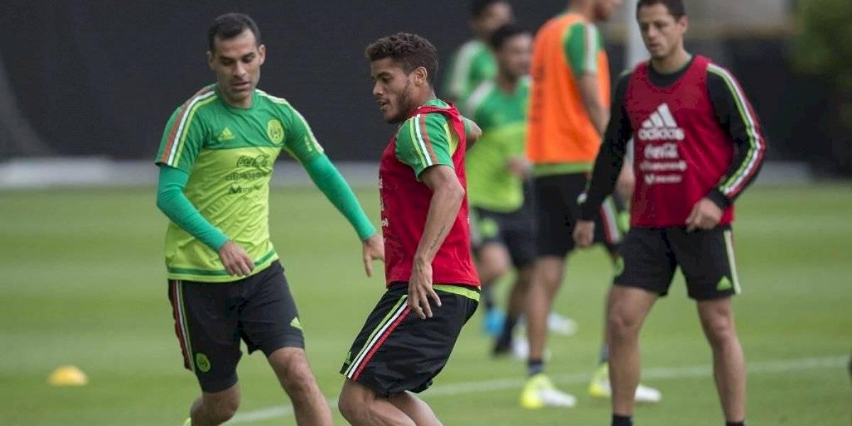 Márquez, Álvarez y Jonathan exigen 'Justicia para Giovanni'