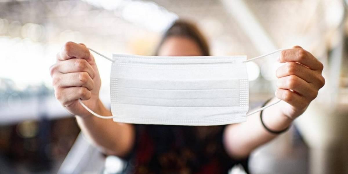 OMS recomenda máscaras com três camadas e diferentes tecidos