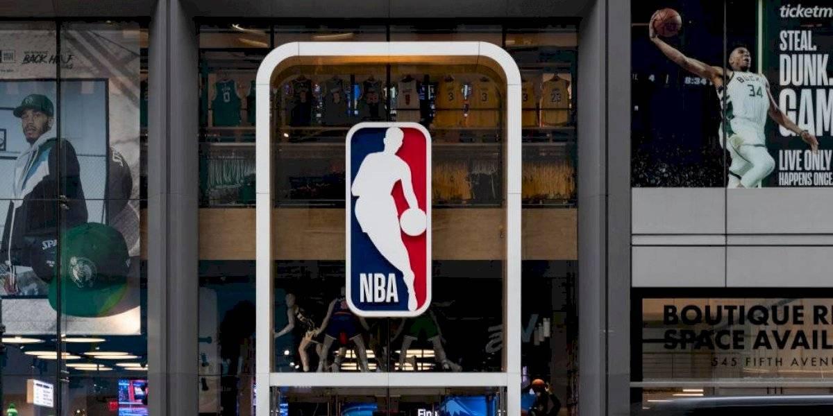 NBA concluirá su temporada en Disneyland
