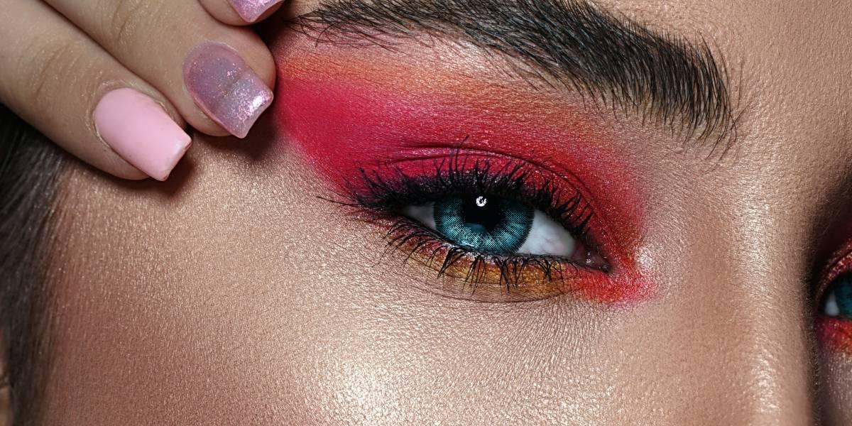As paletas de sombras perfeitas para quem ama maquiagem super colorida