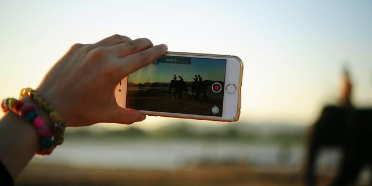 Efectos Tik Tok: Formas de usar la cámara para hacer videos divertidos