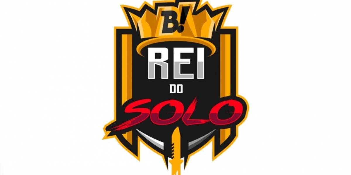 Final da competição Rei do Solo do game Free Fire acontece neste sábado