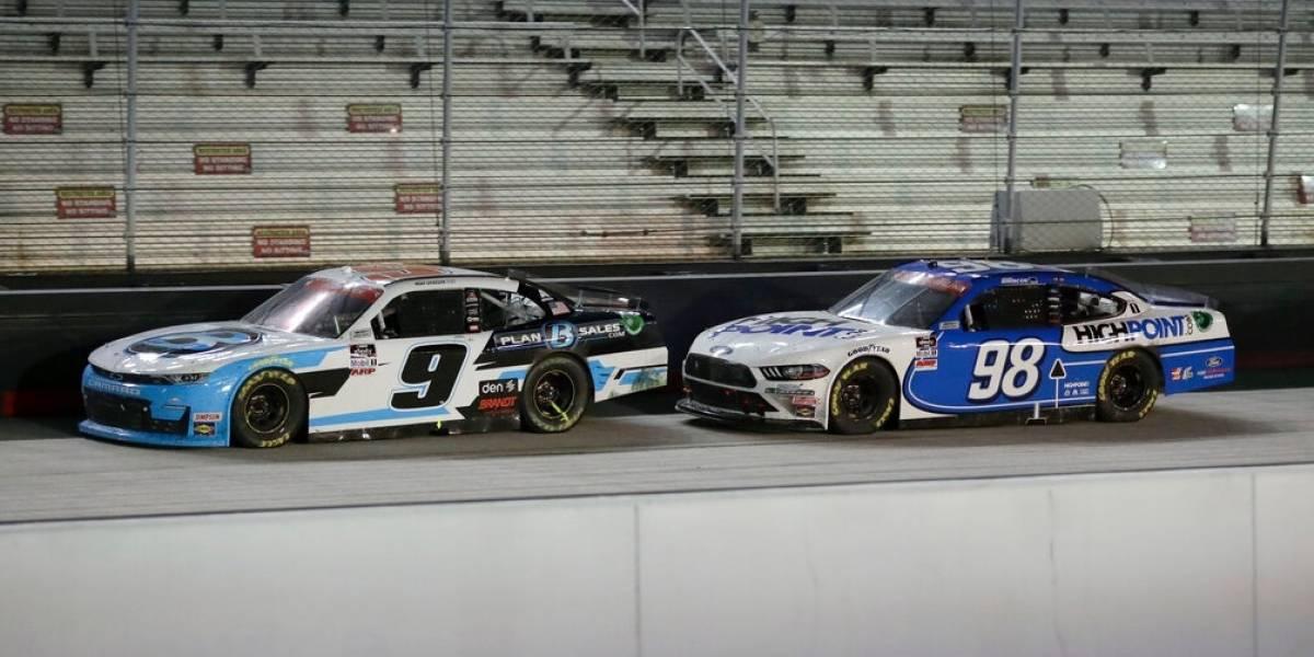 NASCAR anuncia su nuevo calendario de carreras