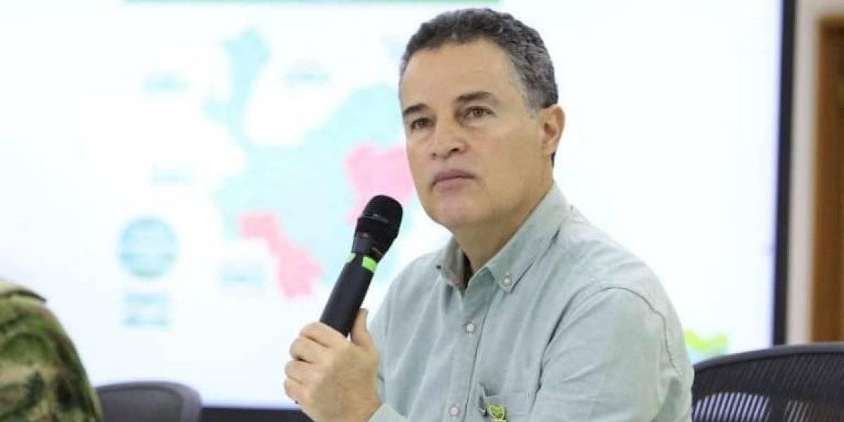 Caso del Gobernador de Antioquia es similar al de Gina Parody y Cecilia Álvarez