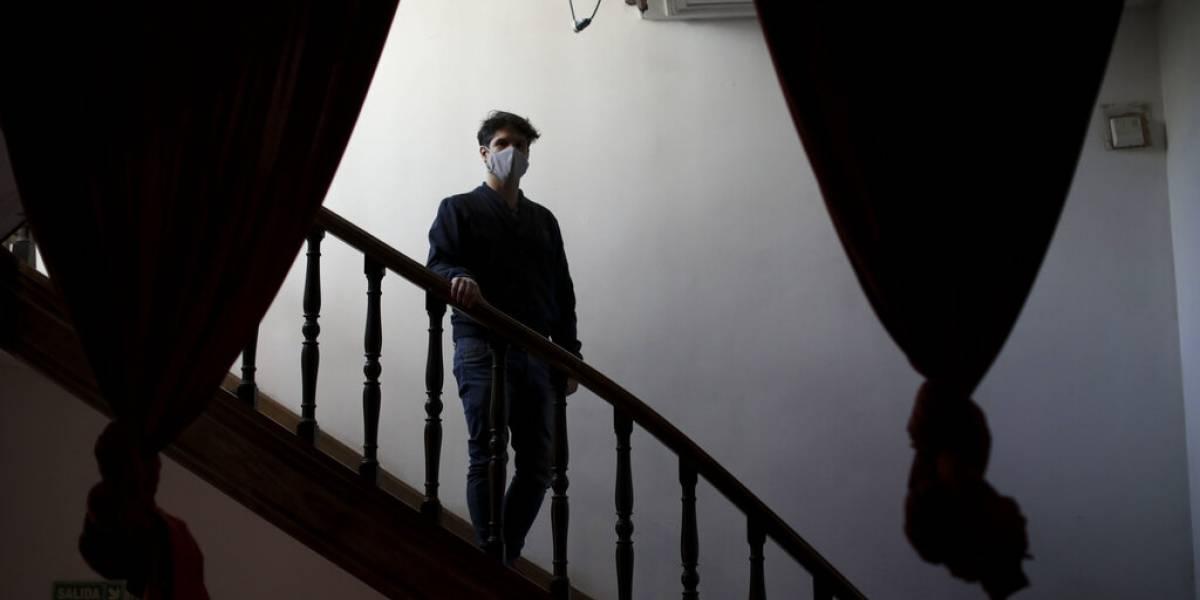 Luego de dos meses parados, Buenos Aires anuncia la reapertura de teatros, pero sin público