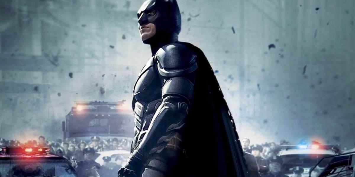"""Batman: ¿Joker es el hermano de """"El Caballero de la Noche""""?"""