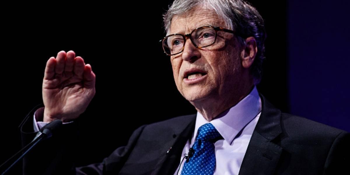 Bill Gates responde a las teorías conspirativas en su contra