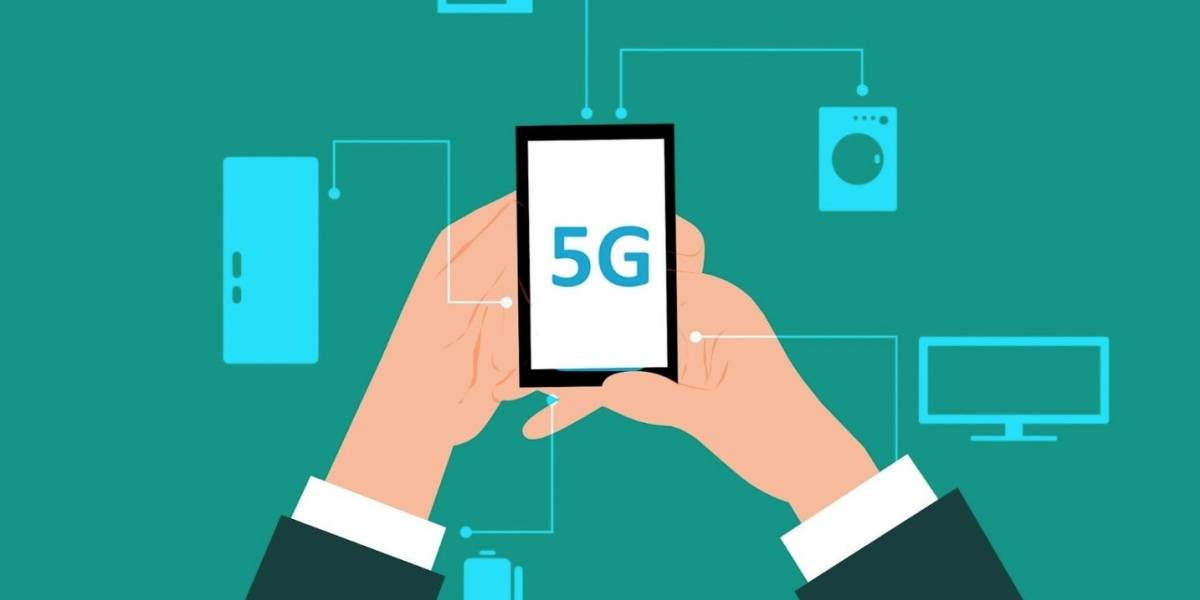 Red 5G: mitos y realidades