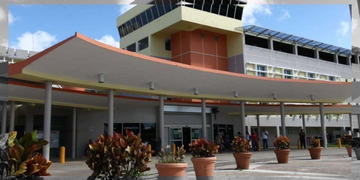 Pareja asesinada en San Juan eran enfermeros del Centro Médico