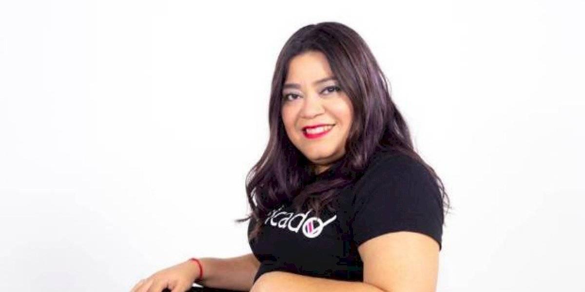 Verificar la información debe ser un compromiso: Daniela Mendoza