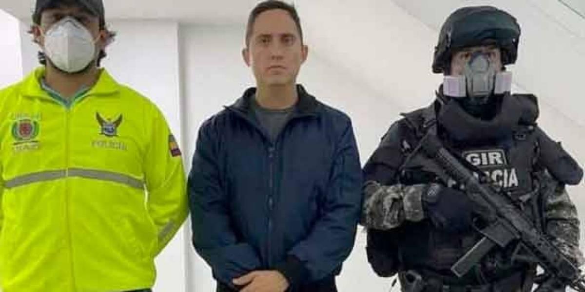 Asambleísta Daniel Mendoza habría negociado el control de la CNEL