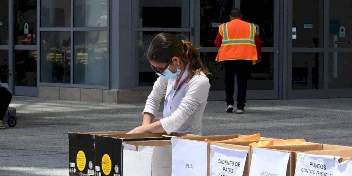 Abogado ofrece ayuda al cartero que alertó de error en cartas del desempleo