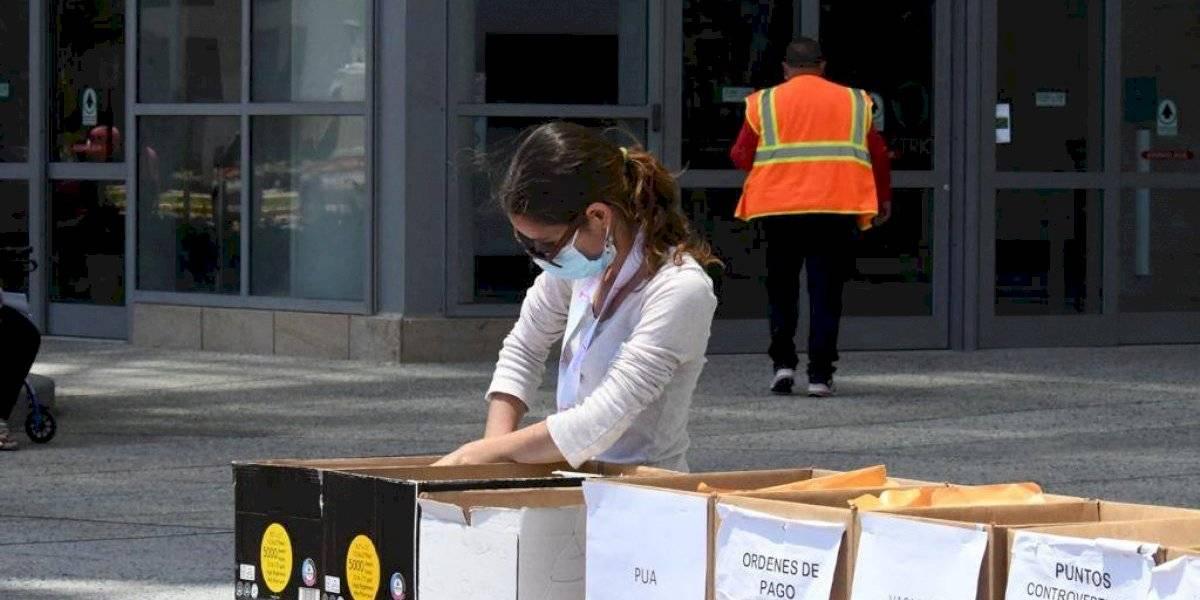 Trabajo no descarta renovar contrato de más de 200,000 por el Centro de Convenciones