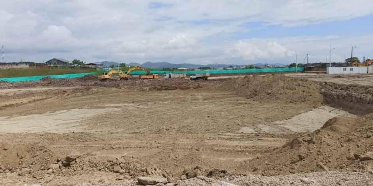 Caso Pedernales: USD 15 millones del Estado para la construcción de un hospital de 30 camas