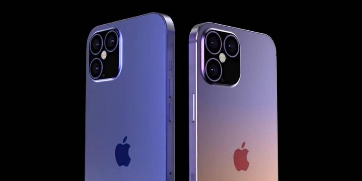 Apple presentaría el iPhone 12 hasta octubre y el Apple Watch en septiembre