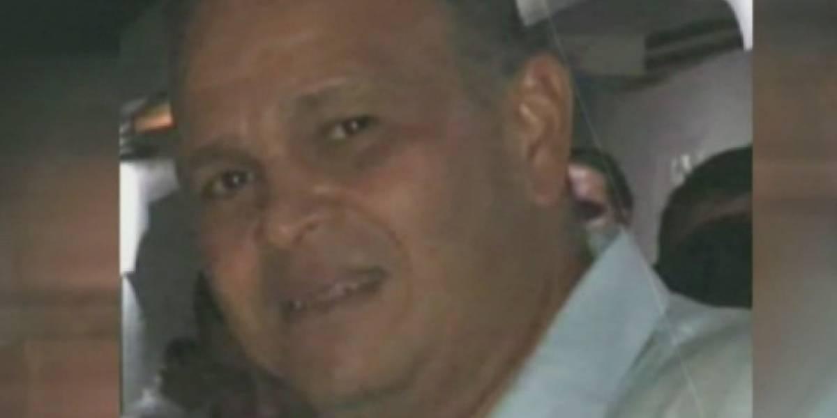Capturaron a los dos policías que interceptaron al 'Ñeñe' Hernández