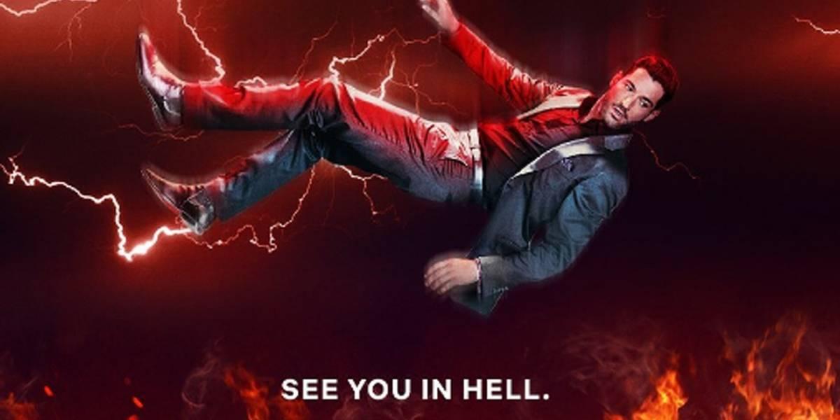 """Protagonista de """"Lucifer"""" muestra una nueva e irresistible imagen para la nueva temporada"""