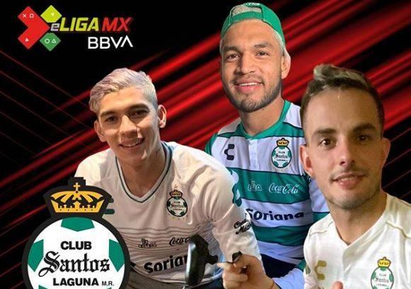 FIFA 20: Santos Laguna es el séptimo clasificado a la liguilla y solo resta un cupo