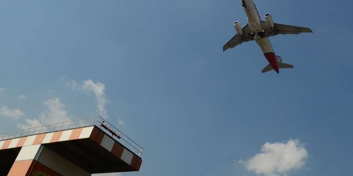 Pela primeira vez, aérea Azul vai voar com A320neo em Congonhas e no Santos Dumont