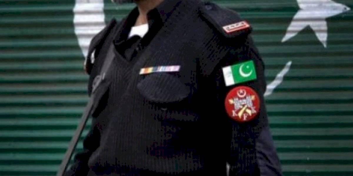 Arrestan a empresario pakistaní y su esposa por matar a empleada de 8 años
