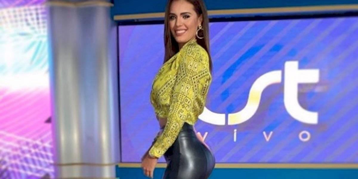 """Jailenne Rivera deja """"Lo sé todo"""""""
