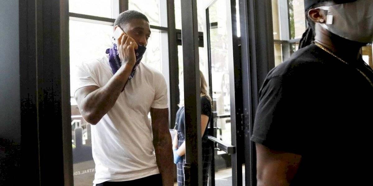 Jugadores de NFL envían mensaje sobre desigualdad racial a la liga