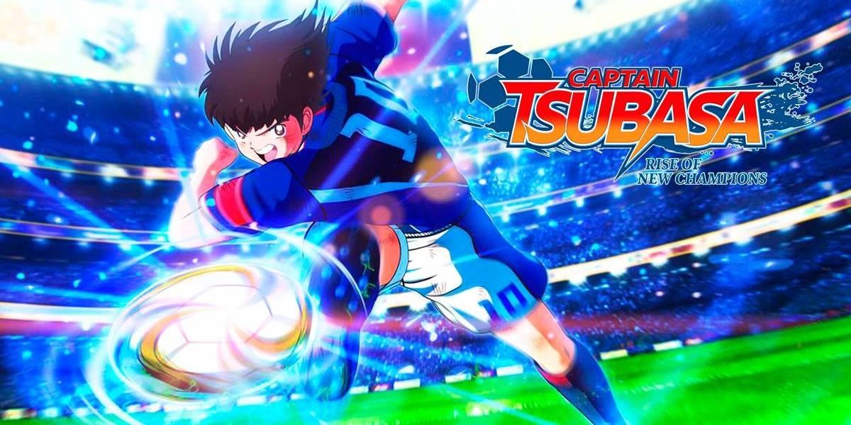 PS4: Edición especial de Súper campeones con futbolín personalizado… por 2.200 dólares
