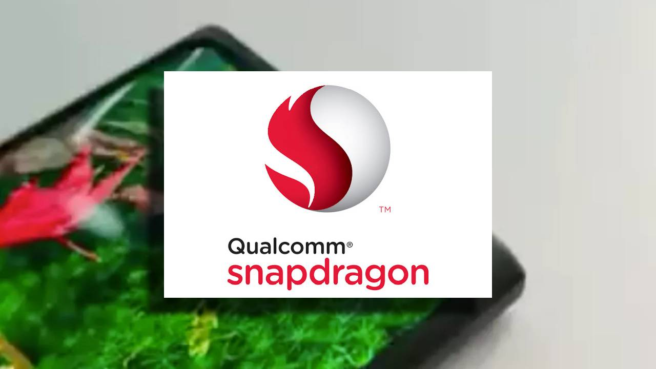 Snapdragon cámara display