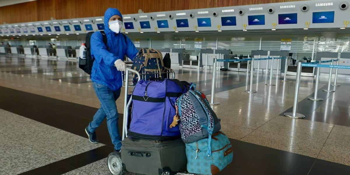 Las exigencias de Ecuador para la entrada de viajeros