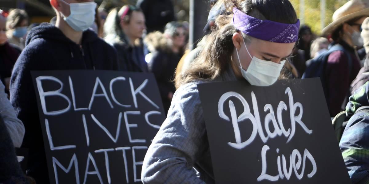 Paro nacional en EEUU contra el racismo y la desigualdad