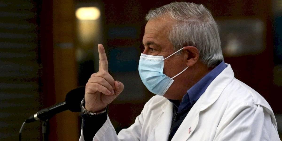 Piñera y Mañalich sufren nuevo revés en medio de indagación de muertes por covid