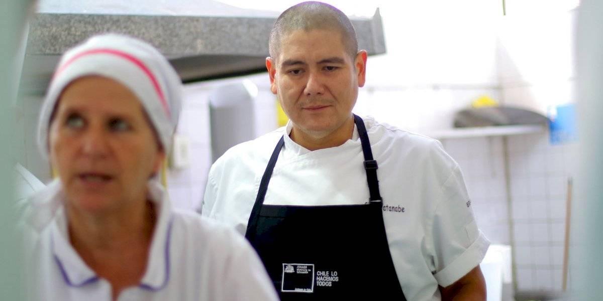 Impacto: muere el chef peruano Ciro Watanabe