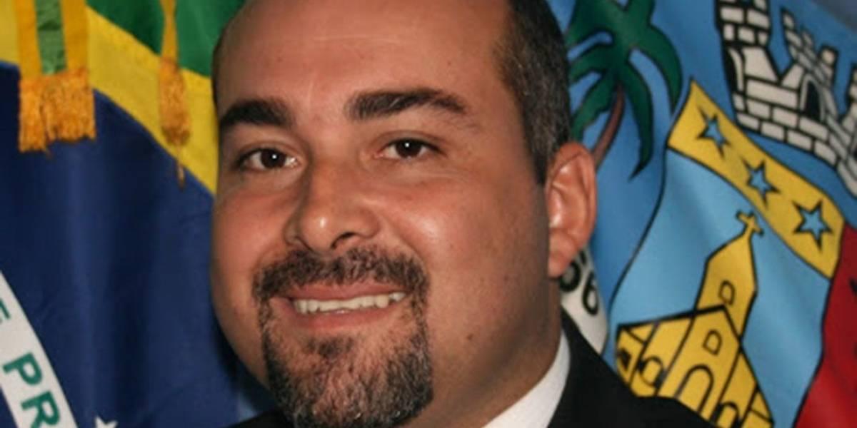 Vereador é preso no RJ em operação que investiga fraude na compra de respiradores