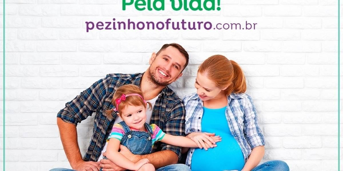 Campanha Pezinho no Futuro luta pela ampliação do Teste do Pezinho em todo o Brasil