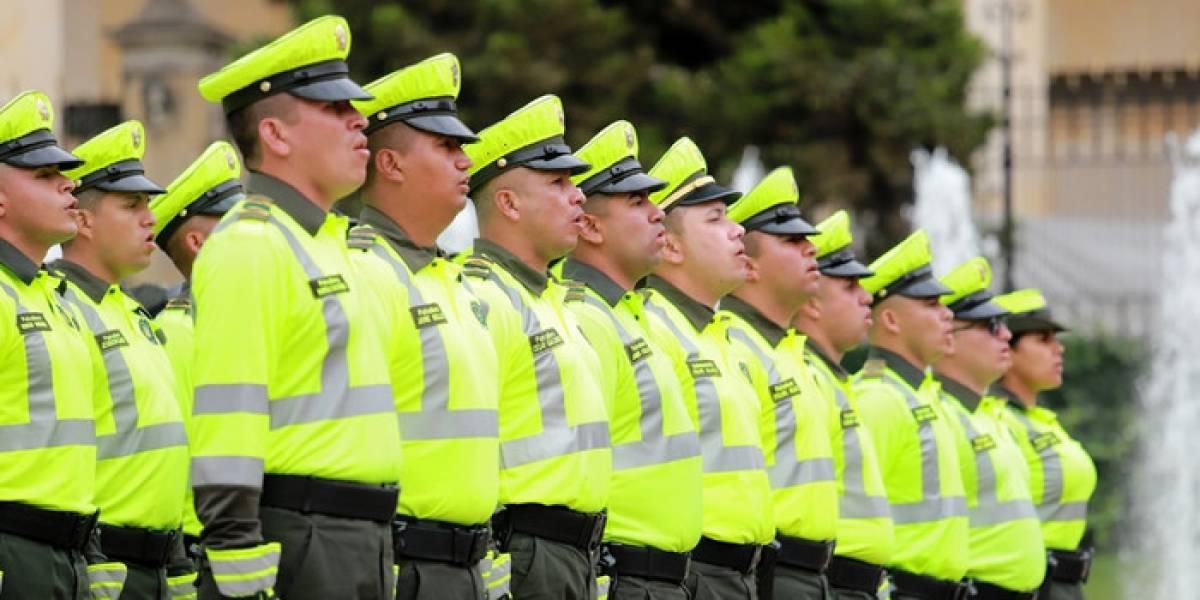 Confirman fallecimiento de un policía de tránsito por coronavirus
