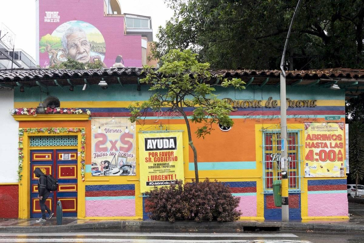 Juan Augusto Cardona / Publimetro Colombia