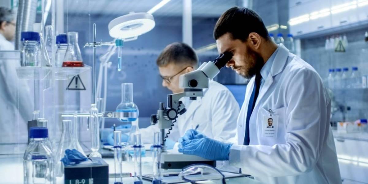 Ciencia: crean nitrógeno negro y logran resolver un misterio de este elemento